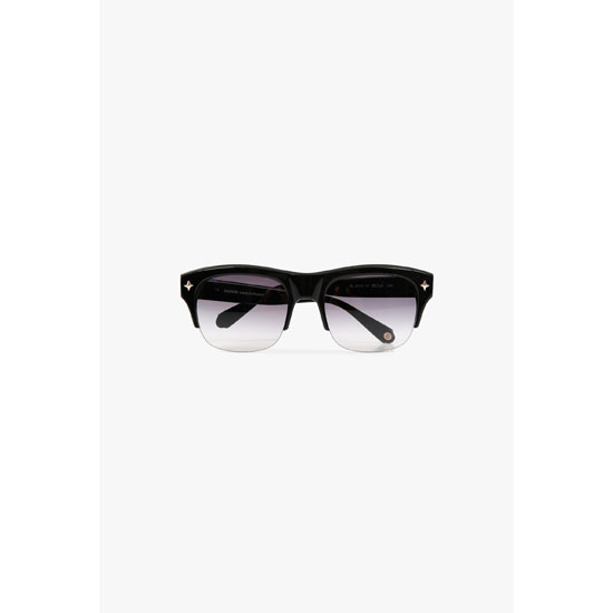 BALMAIN WOMEN SQUARE-FRAME ACETATE SUNGLASSES